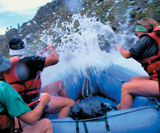 White Water Rafting on Natural Rapids - valid 9+ months from purchase date