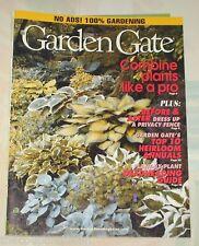 Garden Gate Magazine 2005 Combining Plants
