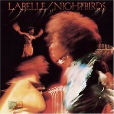 Nightbirds - Labelle (2018, CD NIEUW)
