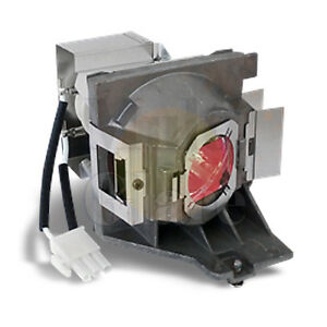 Original bulb inside Projector Lamp Module for BENQ W2000