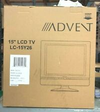 "Advent 15"" LCD TV LC-15Y26"
