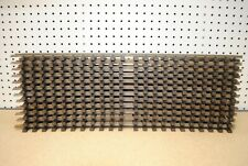 LGB 18000 x 12 15° R5 Curved Brass Track *G-Scale*