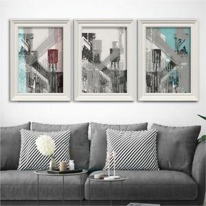 Black, White, Oak and Dark Oak Swept Picture Photo Frames A1 A2 A3 A4 A5 A6
