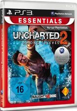 UNCHARTED 2 - ENTRE LADRONES (Essentials) PS3 Playstation 3