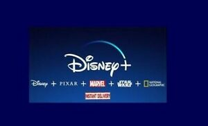 Disney Plus Account 2 years Access Waranty, instant Delivery(30s!)