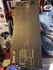 Dyson V7 Animal Pro Cordless Stick Vacuum Cleaner HEPA  Blue