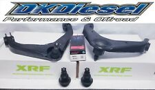 XRF Upper Control Arm & Lower Ball Joint Kit 2001-2010 GM 2500/3500