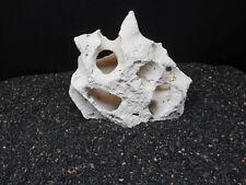 HOLEY ROCK AQUARIUM FISH REPTILE TANK DECORATION  FRESHWATER SALTWATER POND