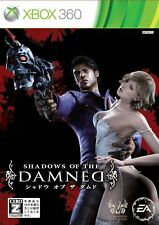 UsedGame Xbox360 Shadows of the Damned [Japan Import] FreeShipping