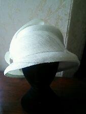 Ladies hat by Hatbox pale green