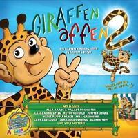 Giraffenaffen 2 von Various Artists (2013)