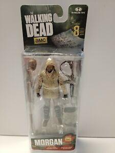The Walking Dead TV Series 8 Morgan Jones (2015) McFarlane Toys Figure