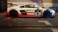 scx digital Audi R8 Gran Turismo