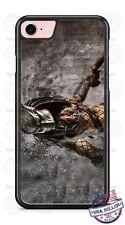 Alien vs Predator Halloween Pic Phone Case for iPhone Samsung Google LG Moto etc