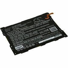 Akku für Tablet Samsung SM-T590 / SM-T595 3,8V 7300mAh/27,7Wh Li-Polymer Schwarz