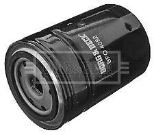 Oil Filter fits FIAT DUCATO 244 2.8D 2002 on B&B 504006145 71753739 8093784 New