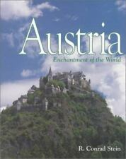 Austria (Enchantment of the World, Second)-ExLibrary