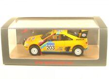 Peugeot 405 T16 Grand Raid No.203 Winner Rally Paris Dakar 1990 (A. Vatanen - B.