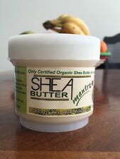 Rare Nilotica East African - Organic Shea Butter 100% Pure