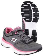 Zapatillas deportivas de mujer Skechers Flex color principal gris
