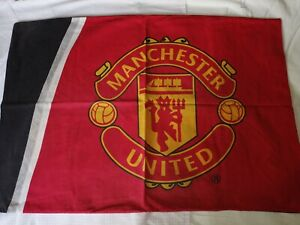 Manchester UnitedSingle quilt covers with Pillowcase