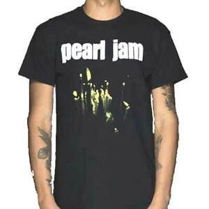 Pearl Jam - Candle - Charcoal T-Shirt (US Import)