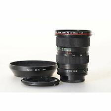 Canon FD 24-35mm L F/3.5 - FD 3,5-24-35 L Weitwinkel Zoom Objektiv
