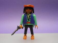 Playmobil Mann Pirat aus Set 4432 Abenteuer Piraten (L-0036)