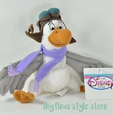 Orville The Rescuers Plush Disney Store Mini Bean Bag Toy Bird Albatross Pilot