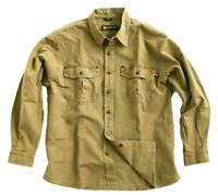 Taffes Outdoor | Freizeit Shirt- Herrenhemd McLeod | SONDERPOSTEN