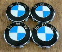 TAPAS LLANTAS BMW 68MM NUEVAS Y ORIGINALES ENVÍO EN 24 HORAS (TODAS LAS LLANTAS)