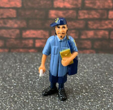 "Rare Lil Homies ""Chuy Mailman"" Postal Worker Mail Miniature Collectable Figure"