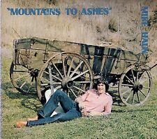 HAUN, Mike. Mountains to Ashes. RSR 309 Stereo LP Custom Folk Country Gospel M-