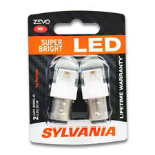 Sylvania ZEVO Tail Light Bulb for Kia Rondo Borrego Sorento Rio Forte5 Forte kt
