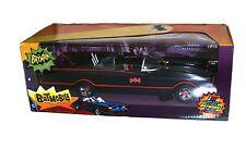 DC COMICS BATMAN CLASSIC TV SHOW SERIES THE BATMOBILE CAR MATTEL