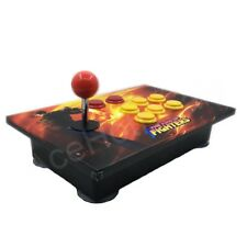 Arcade PC Games Fightstick USB Joystick Gamepad Wired Controller Plug Play