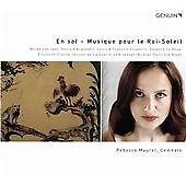 En Sol - Musique Pour Le Roi [Rebecca Maurer] [GENUIN CLASSICS: GEN15352], Rebec