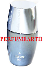 True Star By Tommy Hilfiger 1.7/1.6 oz/50ml Edt For Men New & Unbox