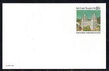 Estados Unidos Entero Postal del año 1980 (BB-179)