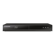 Samsung BD-J4500R Blu-ray Player schwarz