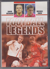 Football Legends (DVD, Import, R-All)