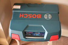Bosch GBH 2-26F 240V Corded Rotary Hammer Drill with Handle in Box - Blue