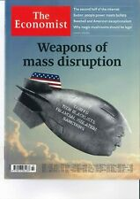 The Economist Magazin, 23/2019: Weapons of mass disruption ++wie neu++