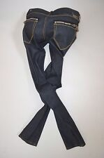 "Señoras Diesel Clush 008AA Stretch Jeans ajustados slim Talla W30 L34 Reino Unido 12 34""leg"
