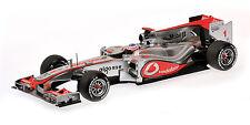 McLaren Mercedes MP4-25 Jenson Button 2010 Vodafone 1:18  530101801 MINICHAMPS