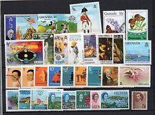 Echte ungeprüfte Briefmarken aus Europa als Posten & Lots