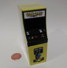 Pac-Man Arcade Tin Miniature Container Hard Candies Candy Cabiney.