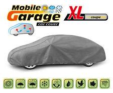 Autoabdeckung Ganzgarage Vollgarage Autoplane XL für BMW 3 E46 Coupe