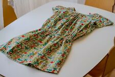 NEW 8T Liberty Bonpoint Dress Super Cute Summer Luxury French Design