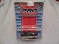 Maisto Pro Rodz '68 Chevrolet Camaro Z/28 Chevy 1:64 Scale 1/64 Diecast Black
